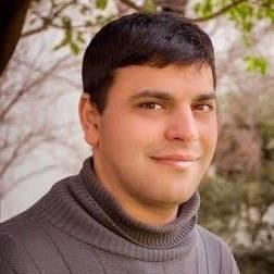 Federico Arriola