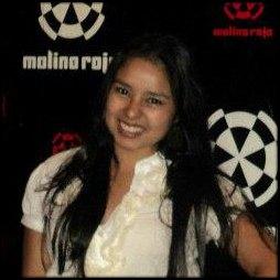 Alejandra Olmos